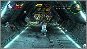 14 - Generał Grievous (6) - Tryb fabularny - LEGO Star Wars III: The Clone Wars - poradnik do gry