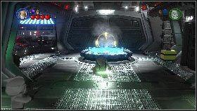 1 - Generał Grievous (7) - Tryb fabularny - LEGO Star Wars III: The Clone Wars - poradnik do gry