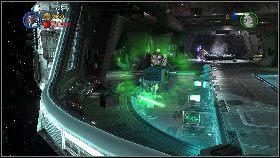 2 - Generał Grievous (7) - Tryb fabularny - LEGO Star Wars III: The Clone Wars - poradnik do gry