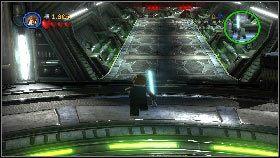 3 - Generał Grievous (7) - Tryb fabularny - LEGO Star Wars III: The Clone Wars - poradnik do gry