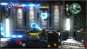 5 - Generał Grievous (7) - Tryb fabularny - LEGO Star Wars III: The Clone Wars - poradnik do gry