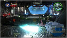 6 - Generał Grievous (7) - Tryb fabularny - LEGO Star Wars III: The Clone Wars - poradnik do gry