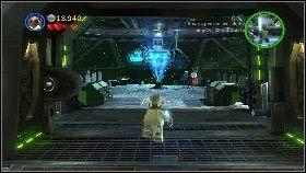 8 - Generał Grievous (7) - Tryb fabularny - LEGO Star Wars III: The Clone Wars - poradnik do gry