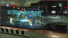 10 - Generał Grievous (7) - Tryb fabularny - LEGO Star Wars III: The Clone Wars - poradnik do gry