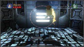 11 - Generał Grievous (7) - Tryb fabularny - LEGO Star Wars III: The Clone Wars - poradnik do gry