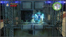 12 - Generał Grievous (7) - Tryb fabularny - LEGO Star Wars III: The Clone Wars - poradnik do gry