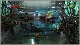 13 - Asajj Ventress (1) - Tryb fabularny - LEGO Star Wars III: The Clone Wars - poradnik do gry
