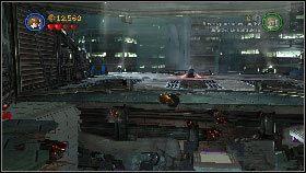 14 - Asajj Ventress (1) - Tryb fabularny - LEGO Star Wars III: The Clone Wars - poradnik do gry