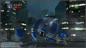 16 - Asajj Ventress (1) - Tryb fabularny - LEGO Star Wars III: The Clone Wars - poradnik do gry