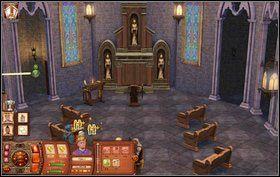 1 - Bezsenność w Chrapkowicach - Misje - The Sims: Średniowiecze - poradnik do gry