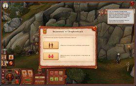 2 - Bezsenność w Chrapkowicach - Misje - The Sims: Średniowiecze - poradnik do gry