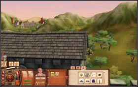 2 - Chcemy Ksiąg, Nie Wojny; Czas Wolny; Czeladnik Kowala - Misje - The Sims: Średniowiecze - poradnik do gry