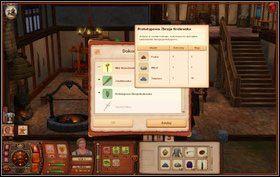 3 - Chcemy Ksiąg, Nie Wojny; Czas Wolny; Czeladnik Kowala - Misje - The Sims: Średniowiecze - poradnik do gry