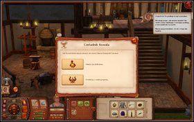Władca zażyczy sobie nowej zbroi - Chcemy Ksiąg, Nie Wojny; Czas Wolny; Czeladnik Kowala - Misje - The Sims: Średniowiecze - poradnik do gry