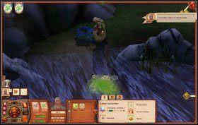 3 - Dzień Bibelotów - Misje - The Sims: Średniowiecze - poradnik do gry