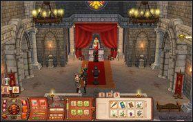 4 - Dzień Bibelotów - Misje - The Sims: Średniowiecze - poradnik do gry