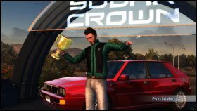 024 - Mistrzostwa C4 - Mistrzostwa - Test Drive Unlimited 2 - poradnik do gry