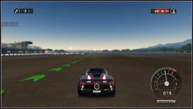 234 - Licencja A1 - Licencje - Test Drive Unlimited 2 - poradnik do gry