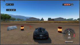 221 - Licencja A1 - Licencje - Test Drive Unlimited 2 - poradnik do gry