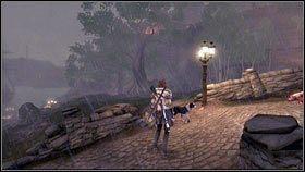 2 - Bitwa o Albion - Opis przejścia - Fable III - PC - poradnik do gry