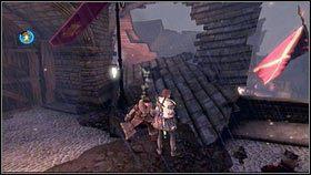 7 - Bitwa o Albion - Opis przejścia - Fable III - PC - poradnik do gry