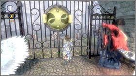 3 - Ci�ar �wiata - Opis przej�cia - Fable III - PC - poradnik do gry
