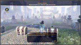 Decyzję podejmiemy później, a na razie otwieramy bramę i dokonujemy ulepszeń [1] - Ciężar świata - Opis przejścia - Fable III - PC - poradnik do gry