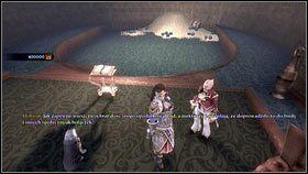 4 - Ci�ar �wiata - Opis przej�cia - Fable III - PC - poradnik do gry