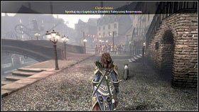 5 - Ci�ar �wiata - Opis przej�cia - Fable III - PC - poradnik do gry
