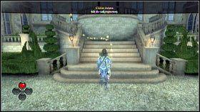 6 - Ci�ar �wiata - Opis przej�cia - Fable III - PC - poradnik do gry