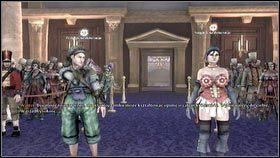 8 - Ciężar świata - Opis przejścia - Fable III - PC - poradnik do gry