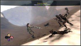 9 - Ci�ar �wiata - Opis przej�cia - Fable III - PC - poradnik do gry