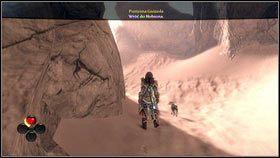 12 - Ci�ar �wiata - Opis przej�cia - Fable III - PC - poradnik do gry