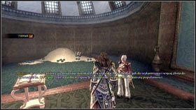 13 - Ciężar świata - Opis przejścia - Fable III - PC - poradnik do gry