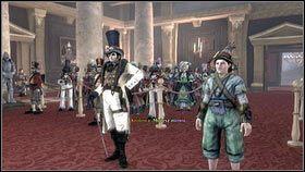 14 - Ciężar świata - Opis przejścia - Fable III - PC - poradnik do gry