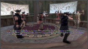 15 - Ciężar świata - Opis przejścia - Fable III - PC - poradnik do gry