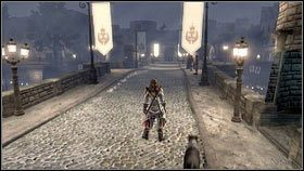 16 - Ci�ar �wiata - Opis przej�cia - Fable III - PC - poradnik do gry