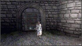 Dowiemy się z niej gdzie ukrywa się przywódca bandy - Ciężar świata - Opis przejścia - Fable III - PC - poradnik do gry
