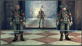 17 - Ciężar świata - Opis przejścia - Fable III - PC - poradnik do gry