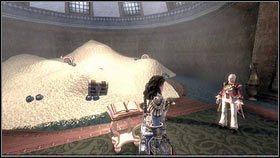 20 - Ciężar świata - Opis przejścia - Fable III - PC - poradnik do gry
