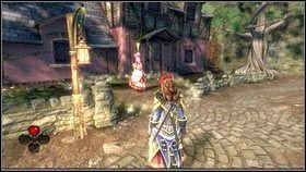 21 - Ciężar świata - Opis przejścia - Fable III - PC - poradnik do gry