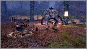 22 - Ci�ar �wiata - Opis przej�cia - Fable III - PC - poradnik do gry