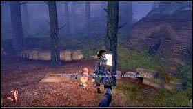 W poszukiwaniu złodzieja, ruszamy do Silverpines - Ciężar świata - Opis przejścia - Fable III - PC - poradnik do gry
