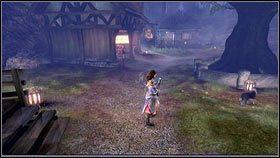 23 - Ciężar świata - Opis przejścia - Fable III - PC - poradnik do gry