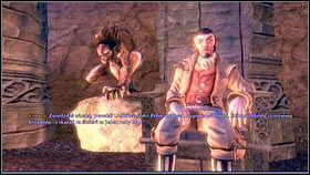 24 - Ciężar świata - Opis przejścia - Fable III - PC - poradnik do gry