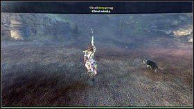 Gdy dotrzemy do celu, złodziej złoży nam pewną propozycję [1] - Ciężar świata - Opis przejścia - Fable III - PC - poradnik do gry