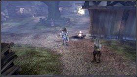 25 - Ci�ar �wiata - Opis przej�cia - Fable III - PC - poradnik do gry