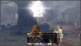 26 - Ciężar świata - Opis przejścia - Fable III - PC - poradnik do gry