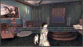 27 - Ci�ar �wiata - Opis przej�cia - Fable III - PC - poradnik do gry