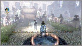 28 - Ciężar świata - Opis przejścia - Fable III - PC - poradnik do gry